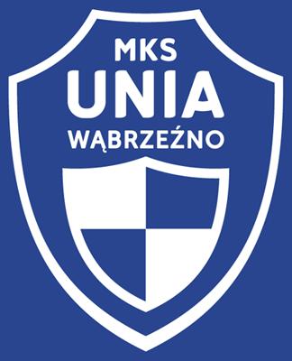 Herb MKS Unia Wąbrzeźno
